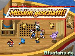 Die U-Boot-Mission wurde erfolgreich abgeschlossen