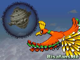 Die fliegende Festung ist nun auch angreifbar