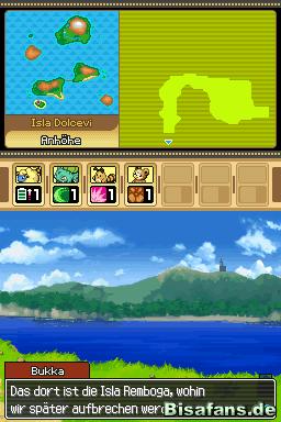 Die Isla Remboga