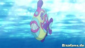Screenshot von Knirfish