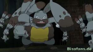 Screenshot von Grebbit
