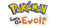 Pokémon Lets Go Evoli