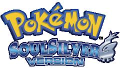 Pokémon Silberne Edition SoulSilver