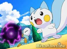 Screenshot von Pachirisu