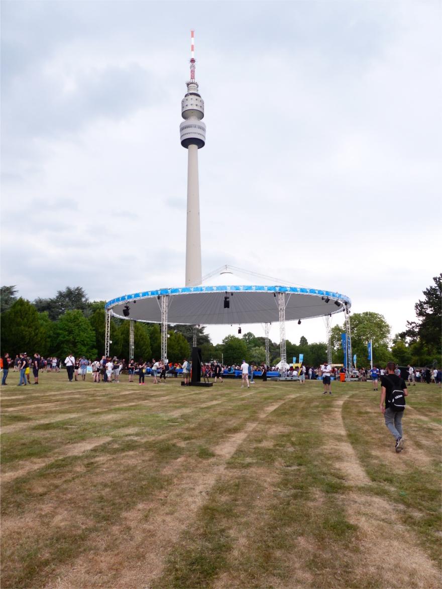 GO Fest Dortmund 2019