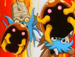 Screenshot von Kabuto