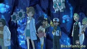 Screenshot von Klikk