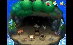 Abenteuer-Insel