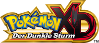 Pokémon XD – Der Dunkle Sturm