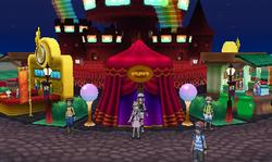 Festival-Plaza
