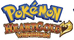 Pokémon Goldene Edition HeartGold