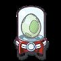 Pokémon-Brutmaschine
