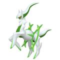 Pflanzen-Arceus