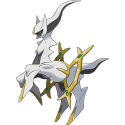 Normal-Arceus
