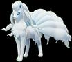 Alola-Vulnona in Pokémon Unite