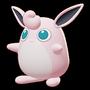 Knuddeluff in Pokémon Unite