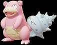 Lahmus in Pokémon Unite