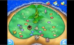 Wohlfühl-Insel