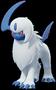 Absol in Pokémon Unite