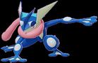 Quajutsu in Pokémon Unite