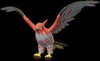 Fiaro in Pokémon Unite