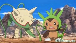 Screenshot von Igamaro