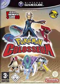Pokémon Colosseum