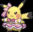 Star-Pikachu