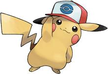 Ash-Pikachu (Einall)