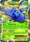 004 Skaraborn EX