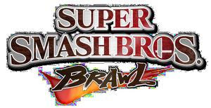 Super Smash Bros. Brawl Logo