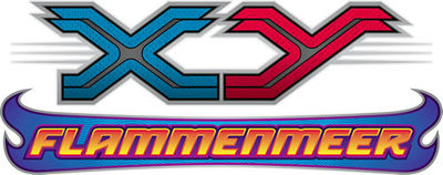 XY-Flammenmeer