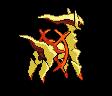 Feuer-Arceus