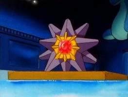 Screenshot von Starmie
