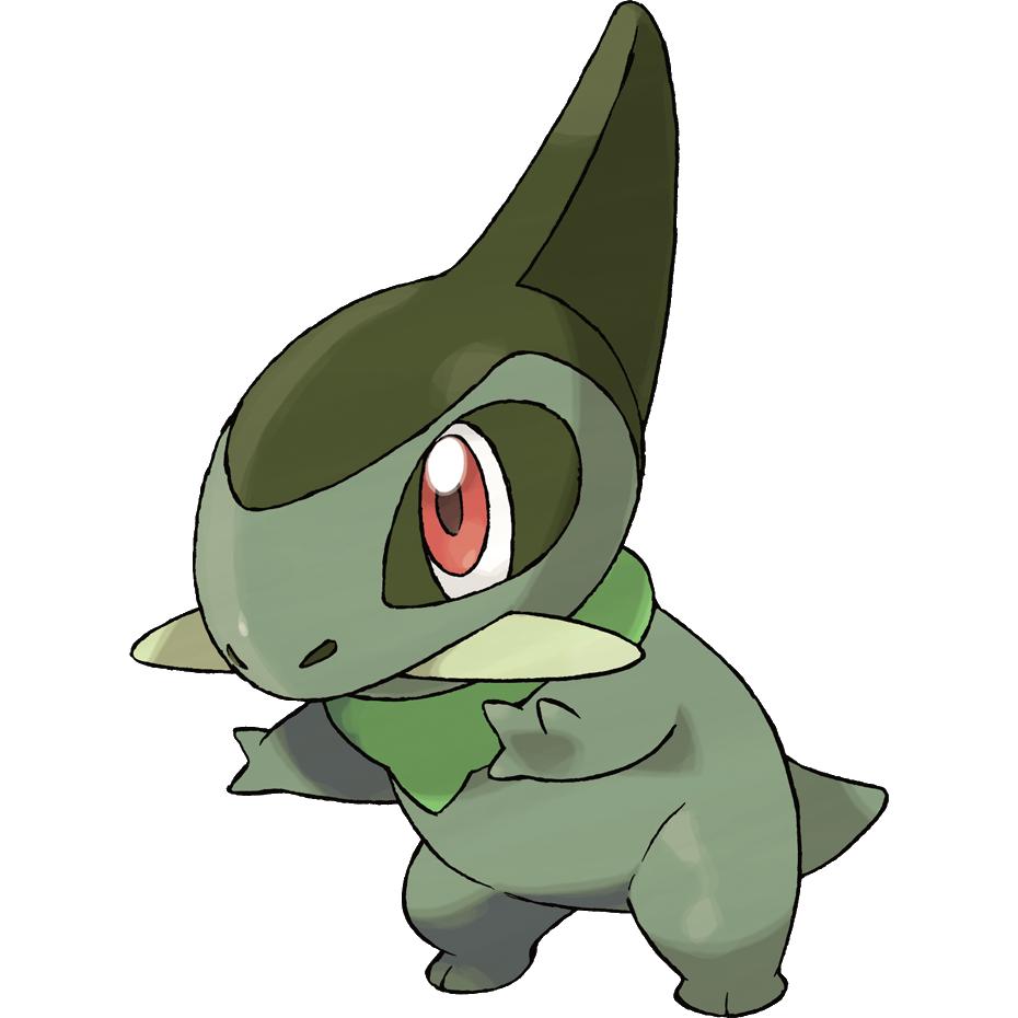 Pokemon Milza