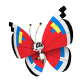 Vivillon Innovationsmuster