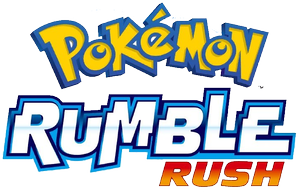 Pokémon Rumble SP