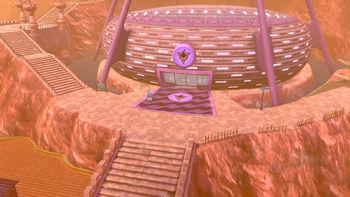 Geist-Arena