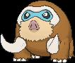 Mamutel ♀