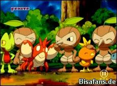 Screenshot von Blanas