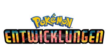 Pokémon: Entwicklungen