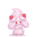 Pokusan (Ruby-Creme)