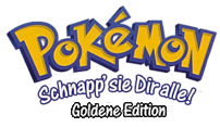 Pokémon Goldene Edition
