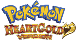 Pokémon Goldene Edition HeartGold