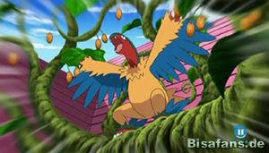 Screenshot von Aeropteryx