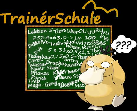 Trainerschule