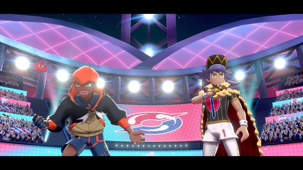 Galar-Star-Turnier