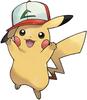 Ash-Pikachu (Kanto)