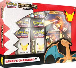 Pokémon Sammelkartenspiel: Celebrations Kollektionen - Dunkles Feelinara-V