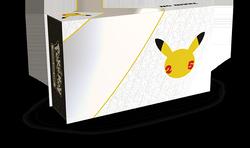 Pokémon Sammelkartenspiel: Celebrations Ultra-Premium Kollektion